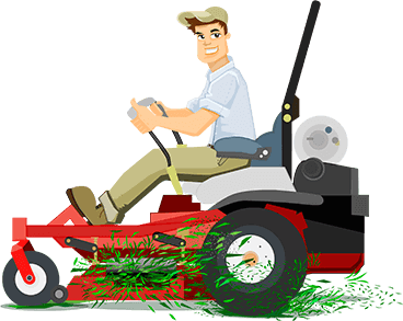 Gary The Mowing Pro