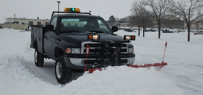 Snow removal services near me 2