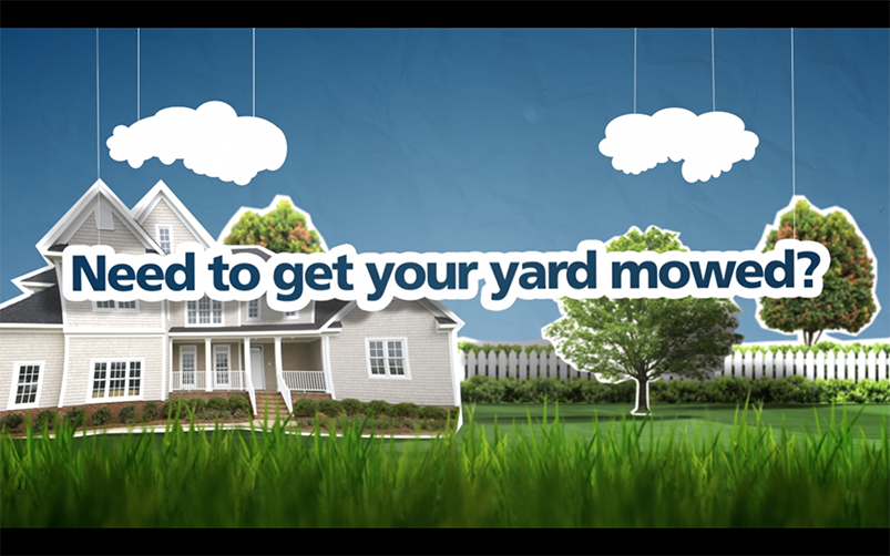 Lawn Care Near Me Get Your Lawn Cut Today Order Lawn